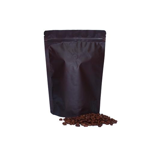 Kemasan Pouch: Coffee Standing Pouch Zipper Valve 1 Kg Terinspirasi